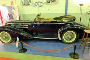 Delahaye-135M-cabriolet-Chapron-1948-4-300x200 Delahaye 135 M de 1948 cabriolet Chapron Divers Voitures françaises après guerre