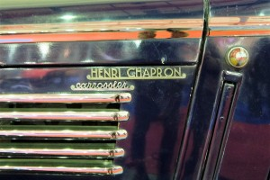 Delahaye 135M cabriolet Chapron 1948 (7)