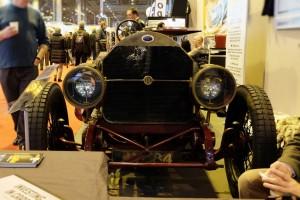 FIAT Isotta Fraschini 1