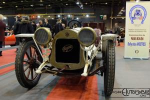"""Gregoire-Type-70-4-1910-3-300x200 Les """"Teuf-Teuf"""" à Rétromobile (De Dion-Bouton, Richard Brasier, Corre, Brouhot, Grégoire, Renault) Divers Voitures françaises avant-guerre"""