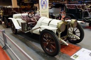 Gregoire Type 70-4 1910 4