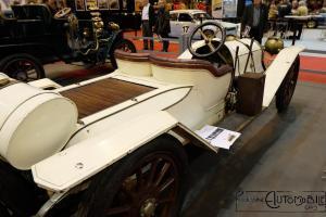 """Gregoire-Type-70-4-1910-5-300x200 Les """"Teuf-Teuf"""" à Rétromobile (De Dion-Bouton, Richard Brasier, Corre, Brouhot, Grégoire, Renault) Divers Voitures françaises avant-guerre"""