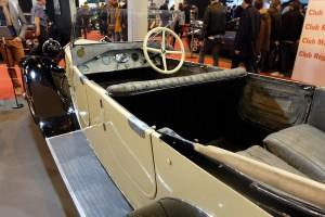 Lancia Lambda série 1 1923 4