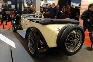 Lancia-Lambda-série-1-1923-5-300x200 Lancia Lambda Torpédo 1923 Divers Voitures étrangères avant guerre