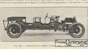 Le_Génie_civil_-_revue_..._lancia-lambda-2-300x169 Lancia Lambda Torpédo 1923 Divers Voitures étrangères avant guerre