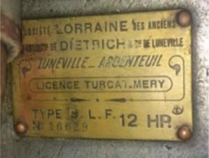 Lorraine Dietrich 12Hp type SLF 1913 6 (2)