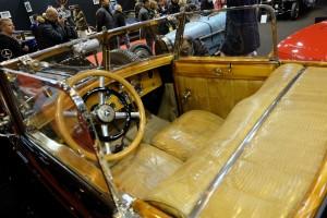 Mercedes 26-120-180 S-TypeSaoutchik Roadster 1928 10