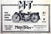 Metro-Tyler-1919-300x200 Sandford Type FT5 de 1934 Cyclecar / Grand-Sport / Bitza Divers
