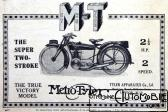 Metro-Tyler-1919-300x200 Sandford Type FT5 de 1934 Cyclecar / Grand-Sport / Bitza Divers