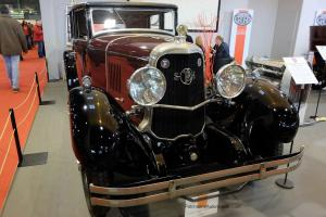 Panhard-Levassor-20cv-Sport-1930-2-300x200 Panhard Levassor 20CV Sport 1930 Divers Voitures françaises avant-guerre