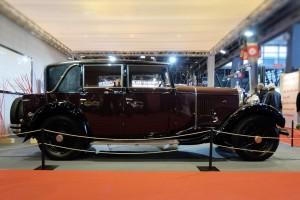 Panhard-Levassor 20cv Sport 1930 4