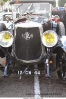 Panhard-Levassor-X33-2-200x300 Panhard Levassor X33 de 1922 Divers Voitures françaises avant-guerre