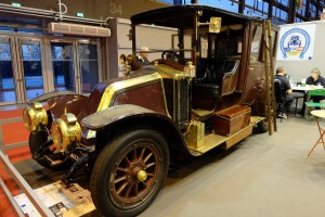 Renault Type CE 1912 20-30HP 2