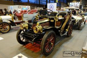 """Richard-Brasier-Type-H-1903-2-300x200 Les """"Teuf-Teuf"""" à Rétromobile (De Dion-Bouton, Richard Brasier, Corre, Brouhot, Grégoire, Renault) Divers Voitures françaises avant-guerre"""
