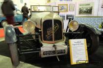 Sandford Type FT5 de 1934