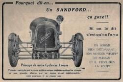 Sandford-doc-6-300x200 Sandford Type FT5 de 1934 Cyclecar / Grand-Sport / Bitza Divers