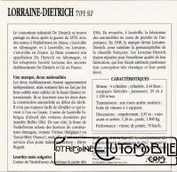 lorraine-dietrich-slf-1913-fiche-2-300x292 Lorraine Dietrich 12 HP Type S.L.F. de 1913 bis Divers Les