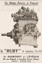 moteur ruby