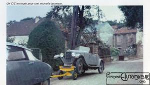 Amilcar-6CV-dans-Lautomobiliste-de-mars-avril-1967-18-300x169 Amilcar 6CV (dans L'automobiliste de mars-avril 1967) Cyclecar / Grand-Sport / Bitza Divers