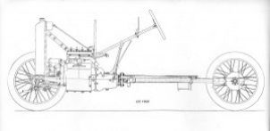 Amilcar 6CV dans L'automobiliste de mars-avril 1967 (6)