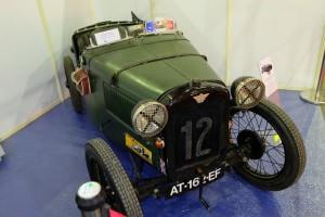 "Austin-seven-ulster-1930-4-300x200 Austin 7 (seven) ""Ulster"" de 1930 Cyclecar / Grand-Sport / Bitza Divers Voitures étrangères avant guerre"