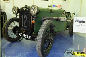"""Austin-seven-ulster-1930-5-300x200 Austin 7 (seven) """"Ulster"""" de 1930 Divers"""