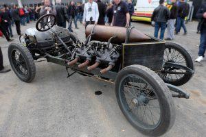 Darracq-V8-1905-2-300x200 La Darracq V8 de 1905 Cyclecar / Grand-Sport / Bitza Divers