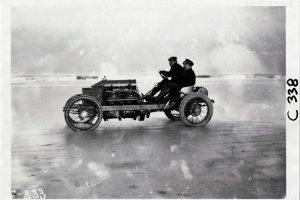 Darracq-V8-Demogeot-1-300x200 La Darracq V8 de 1905 Cyclecar / Grand-Sport / Bitza Divers