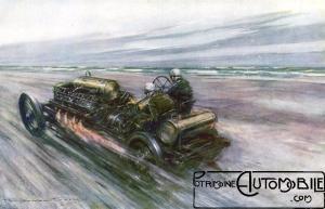 Darracq-300x193 La Darracq V8 de 1905 Divers