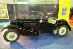 Georges-Irat-Roadster-type-MDS-1936-1-300x200 Georges Irat, la 6 HP... Cyclecar / Grand-Sport / Bitza Divers Georges Irat