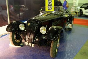 Georges Irat Roadster type MDS 1936 (2)
