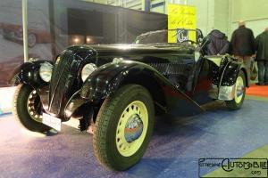 Georges-Irat-Roadster-type-MDS-1936-3-300x200 Georges Irat, la 6 HP... Cyclecar / Grand-Sport / Bitza Divers Georges Irat