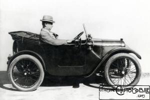 "Herbert-Austin-dans-une-7-300x200 Austin 7 (seven) ""Ulster"" de 1930 Divers"