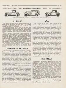 La Revue limousine 1927 1