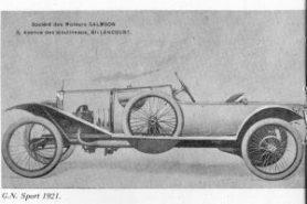 """Salmson-dans-Lautomobiliste-n4-de-mai-juin-1967-13-300x200 Salmson (dans """"L'automobiliste"""" n°4 de 1967) Salmson"""