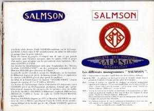 """Salmson-dans-Lautomobiliste-n4-de-mai-juin-1967-2-e1461688526158-300x218 Salmson (dans """"L'automobiliste"""" n°4 de 1967) Salmson"""