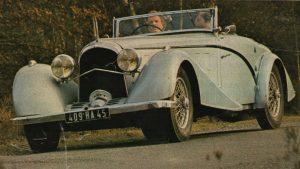 Voisin C15 1934 (2)