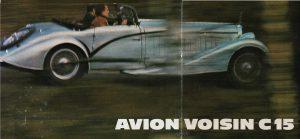 Voisin C15 1934 (7)