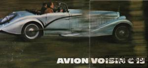 Voisin-C15-1934-7-300x139 Voisin C15 (ou plutôt C24) Roadster Saliot de 1934 Voisin