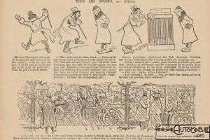 """journal-Le-Rire-1907-6-300x200 """"Rions un peu"""" avec Lorraine Dietrich Rions un peu"""