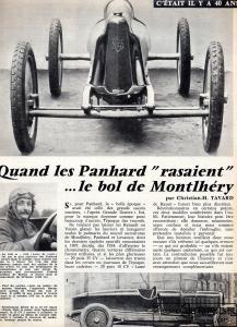 """panhard-levassor-lame-de-rasoir-montlhery-1934-1-217x300 Quand les Panhard """"rasaient"""" le bol d'or Cyclecar / Grand-Sport / Bitza Divers Voitures françaises avant-guerre"""