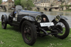 BNC Type 53, Châssis n° 3022 de 1929
