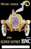 BNC-pub-194x300 B.N.C. Cyclecar / Grand-Sport / Bitza Divers