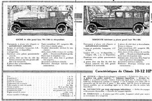 Donnet-Zdel-type-CI-6-1922-1923-2-300x200 Zedel Type CI-6 Torpédo de 1923 Divers Voitures françaises avant-guerre