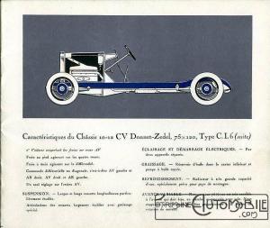 Donnet-Zdel-type-CI-6-1925-2-300x253 Donnet-Zedel CI-6 Berline de 1925 Divers Voitures françaises avant-guerre