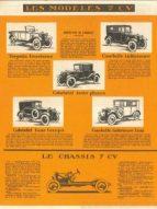 Donnet Zedel G2 7cv 1926 2