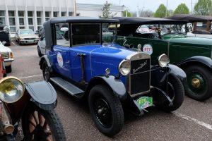 Donnet Zedel G2 7cv 1927 (8)