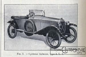 """LGC-du-20-10-1923-4-voiturette-peugeot-salmson-2-300x200 Salmson AL 3 (dans le """"Génie Civil"""" du 20 octobre 1923) Salmson"""