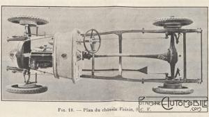 """LGC-du-20-10-1923-9-voisin-5-300x169 Voisin C4, 8 hp dans """"Le Génie Civil"""" du 20/10/1923 Voisin"""