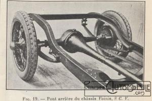 """LGC-du-20-10-1923-9-voisin-6-300x200 Voisin C4, 8 hp dans """"Le Génie Civil"""" du 20/10/1923 Voisin"""